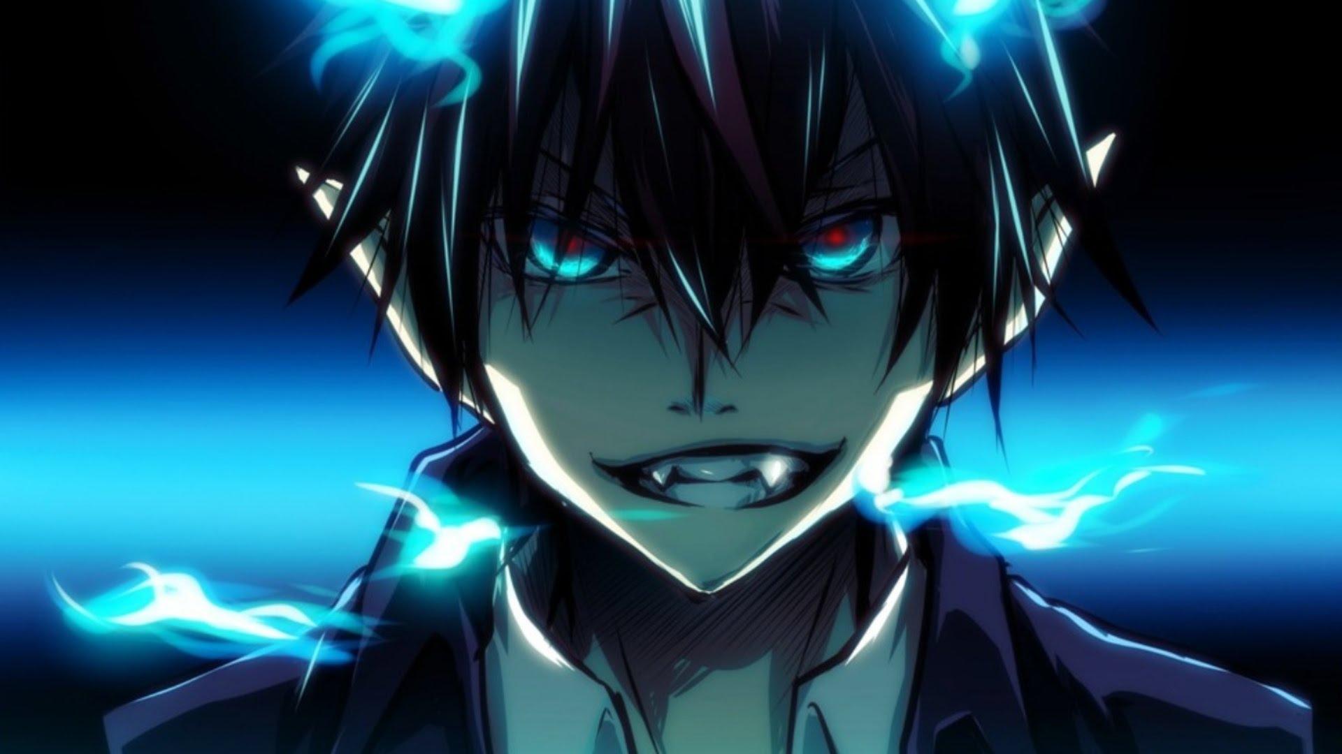 Blue Exorcist | Kyoto Impure King Arc - Tokyo Buzz Clips