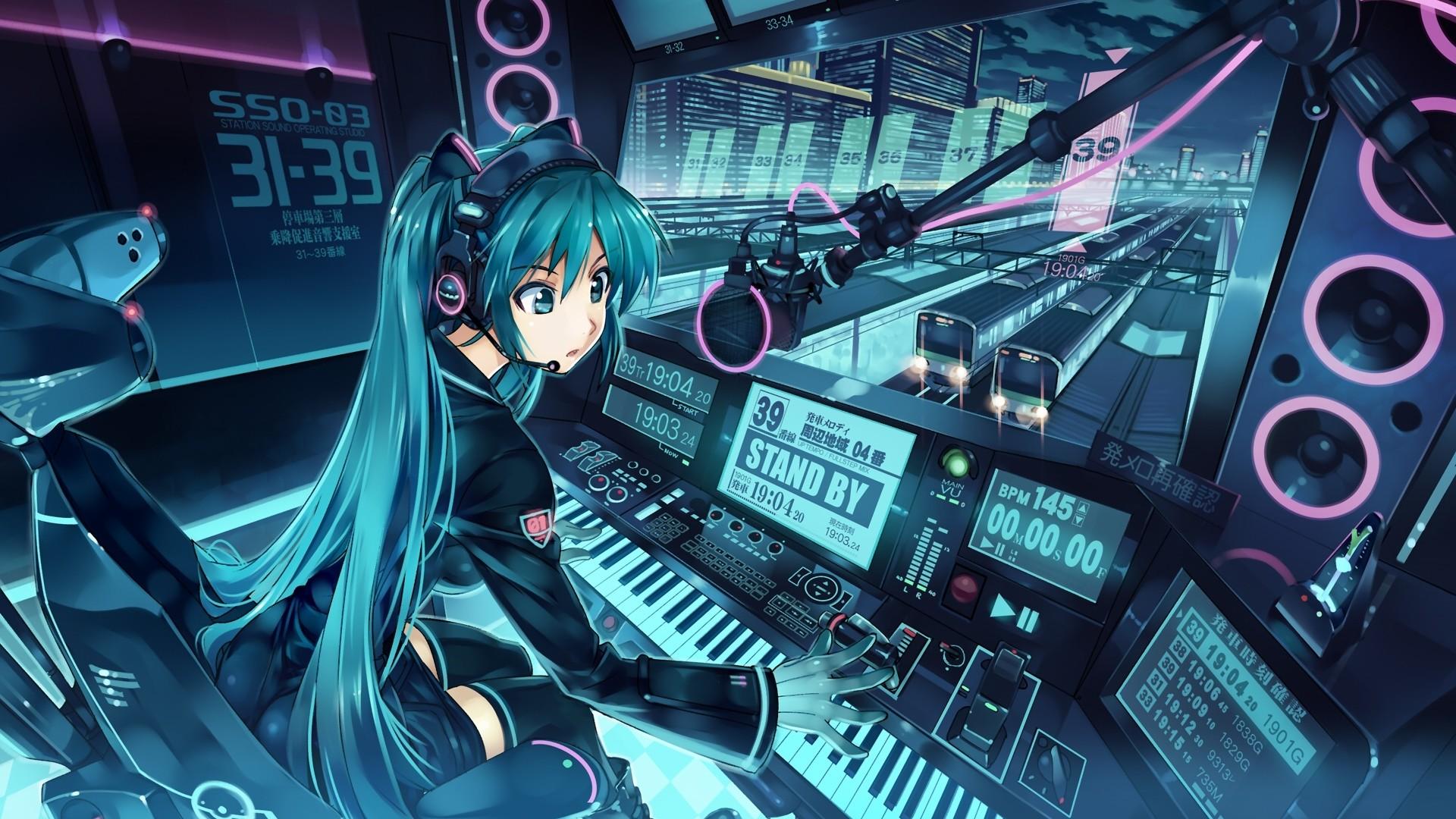 Music · anime music